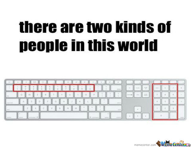 Two Kinds