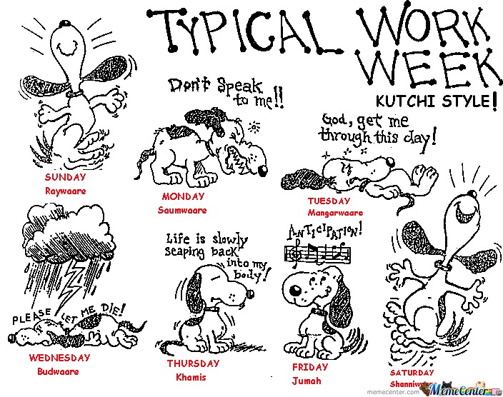 typical work week_o_225054 typical work week by didiana11 meme center