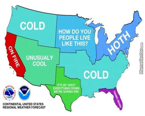 Weather Forecast Memes Best Collection Of Funny Weather Forecast