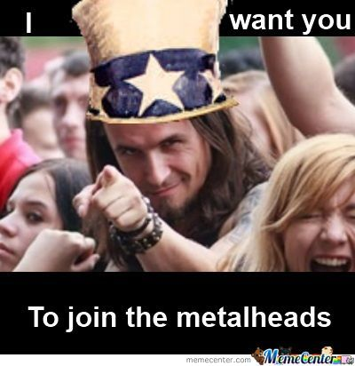 Uncle Metal