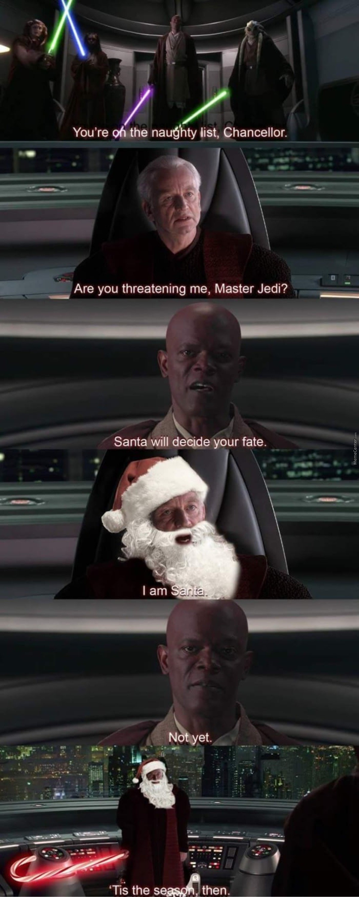 Unlimited Holiday Powah