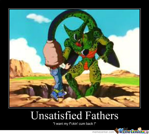 Unsatisfied Fathers