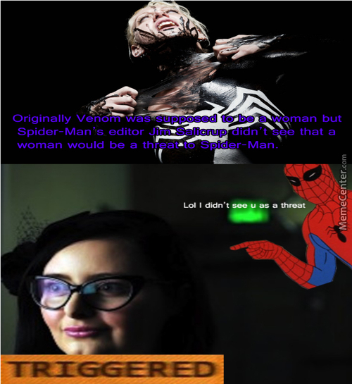 Upcoming Spider-Man Thread In Comment Section