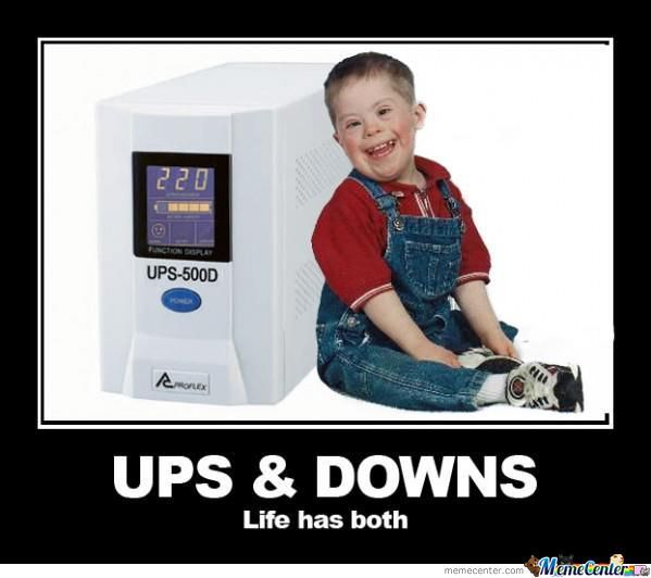 ups and downs_o_911517 down syndrom memes best collection of funny down syndrom pictures