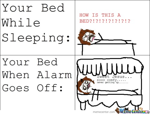 Ure Bed