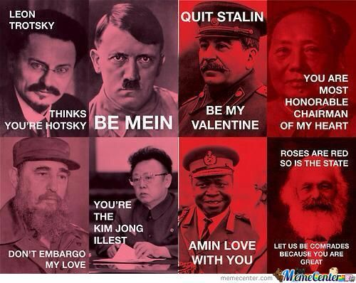 Valentines Day Is Coming....