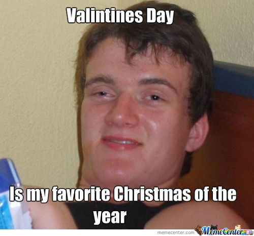 Valintines Day Is Coming Better Get Your Cards