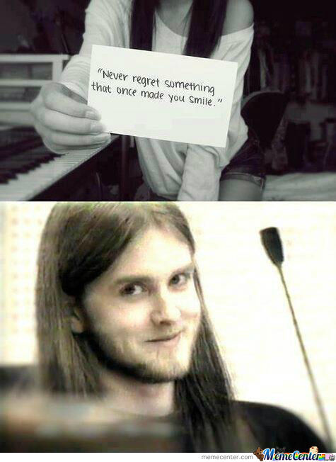 Varg Vikernes By Gandolfi Meme Center