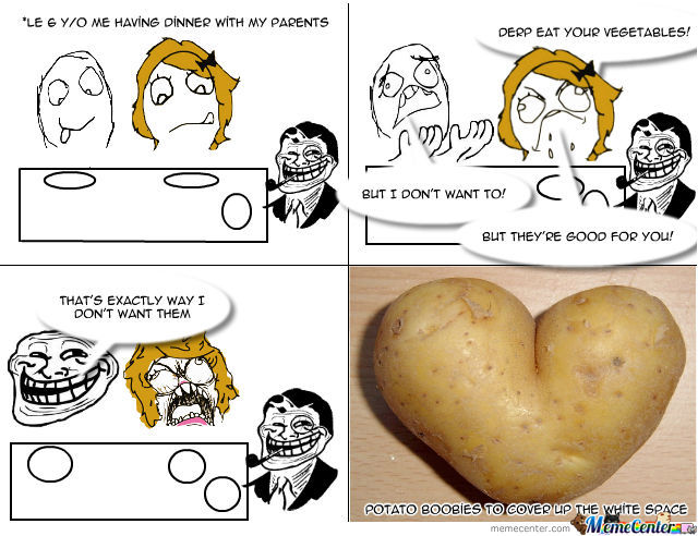 Funny Healthy Eating Meme : Vegetables are healthy by meme center