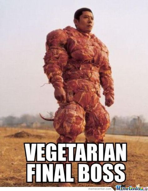 vegetarians_o_1016613 vegetarian memes best collection of funny vegetarian pictures