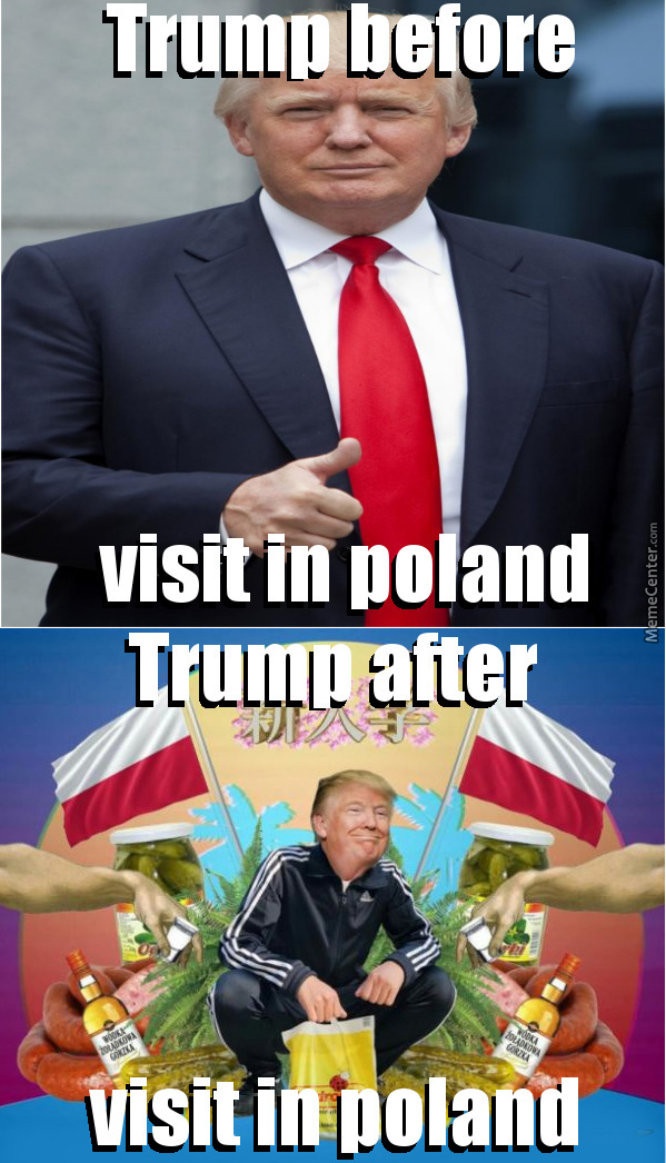 Visit Slavic Countries Once, Never Go Back.