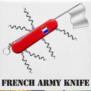 Image result for jokes french surrender