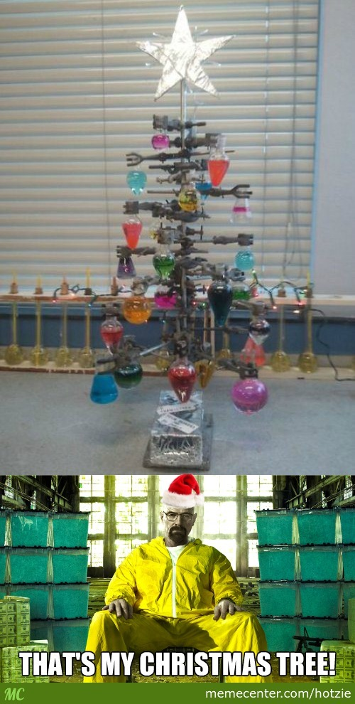 Walt's Christmas Tree