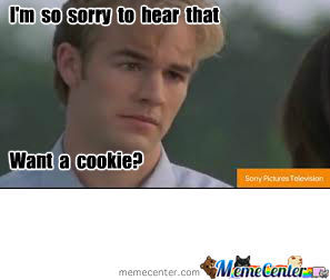 want a cookie_o_833206 want a cookie? by wuv_vengeance meme center,Want A Cookie Meme