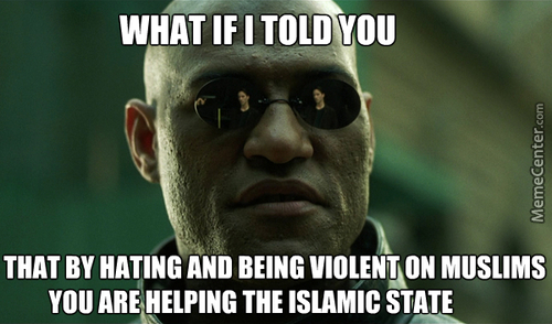 Want To Help Stop The Islamic State? Begin By Not Participating In Their Grand Plan For A Ww3