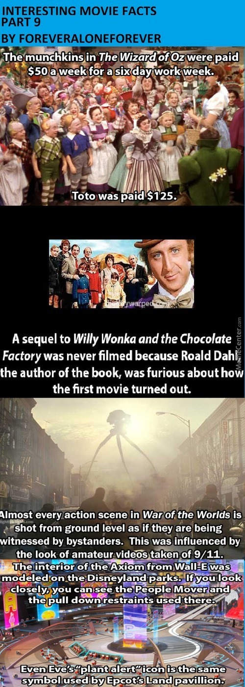 War Of The Worlds Was Still A Bad Movie Tho...