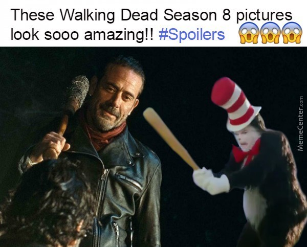 Warning: Spoilers For Days