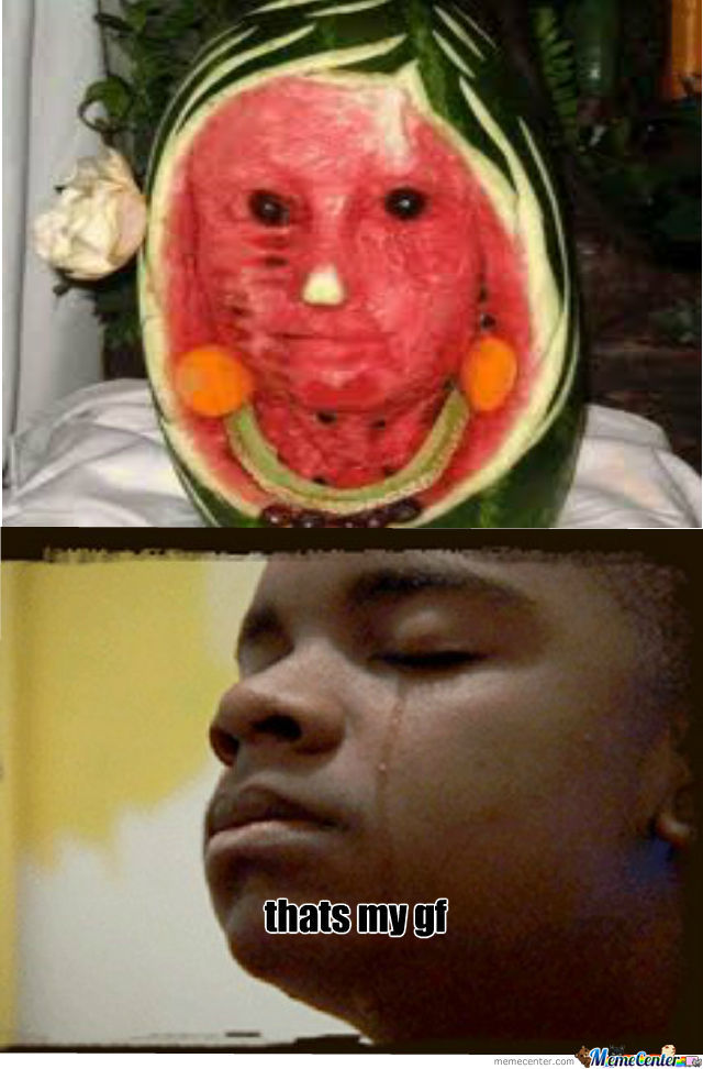 Watermelon Guy