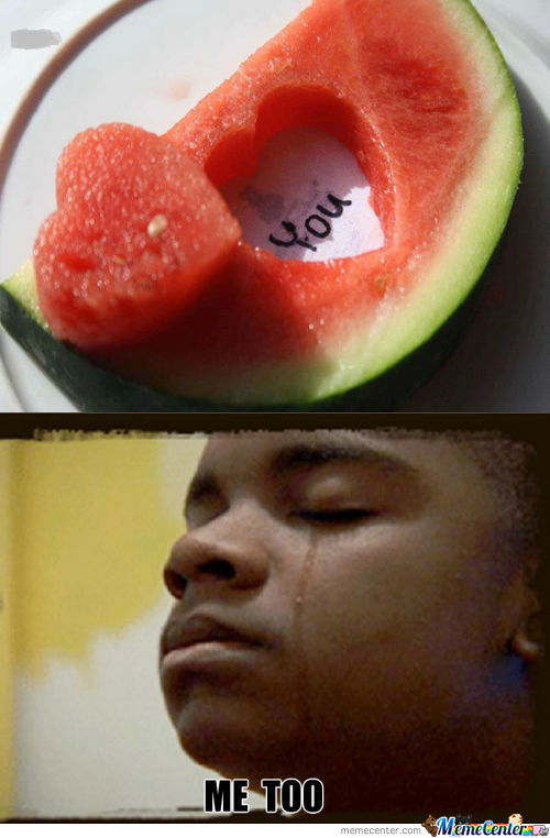 Watermelon Messages