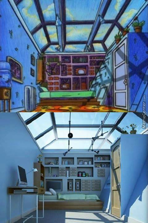 We All Wanted This Room