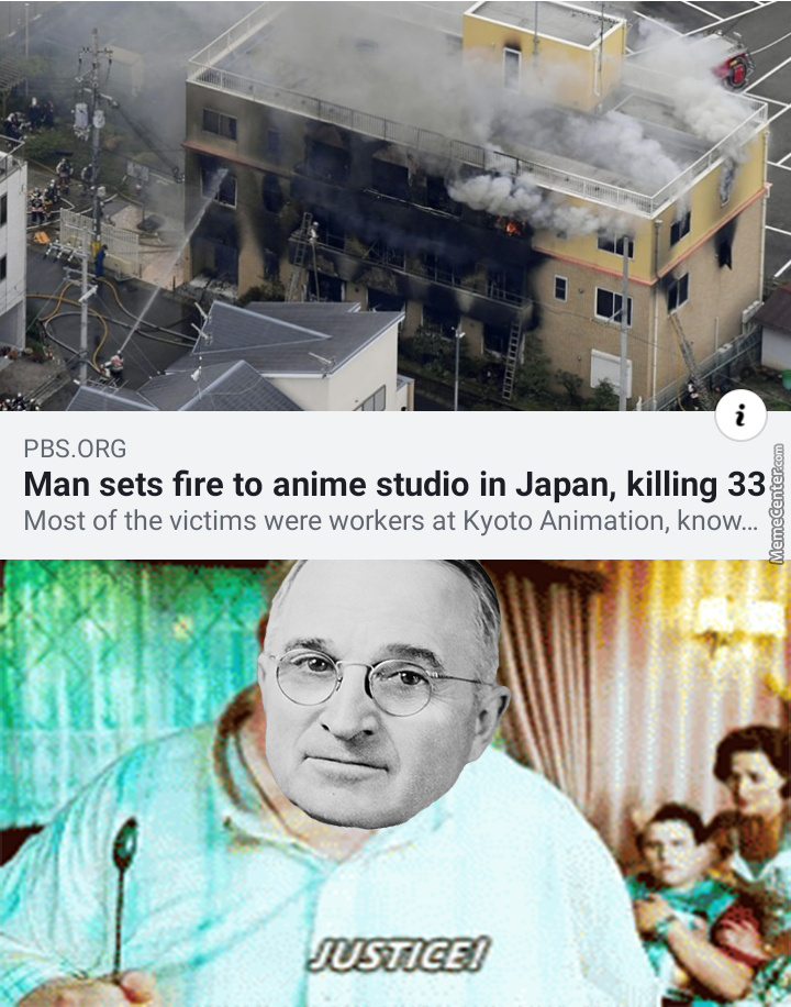 We're Gonna Have Less Anime Now