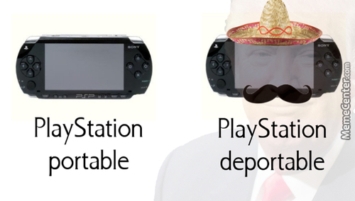 We Are Going To Make A Firewall And Playstation Is Going To Pay For It