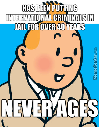 we dont have that many tintin memes_o_3287905 we dont have that many tintin memes by godfather85 meme center