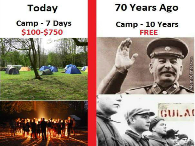 we even had free summer camps that taught kids forced labor_o_5472143 we even had free summer camps that taught kids forced labor! by