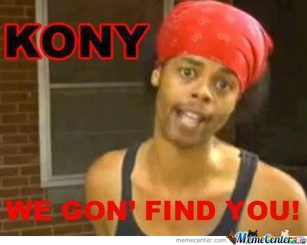 We Gon' Find You