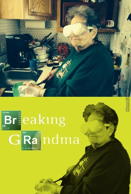 We Have To Cook, Dear