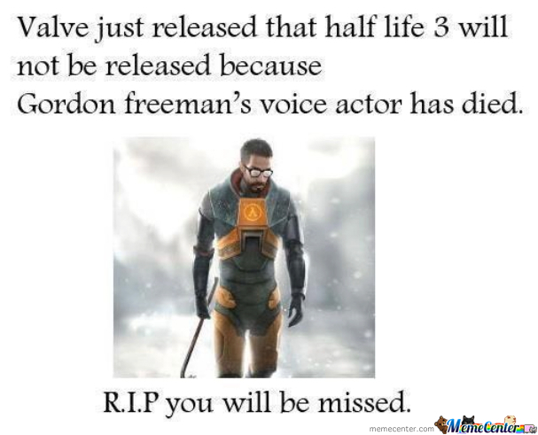 We Will Miss You