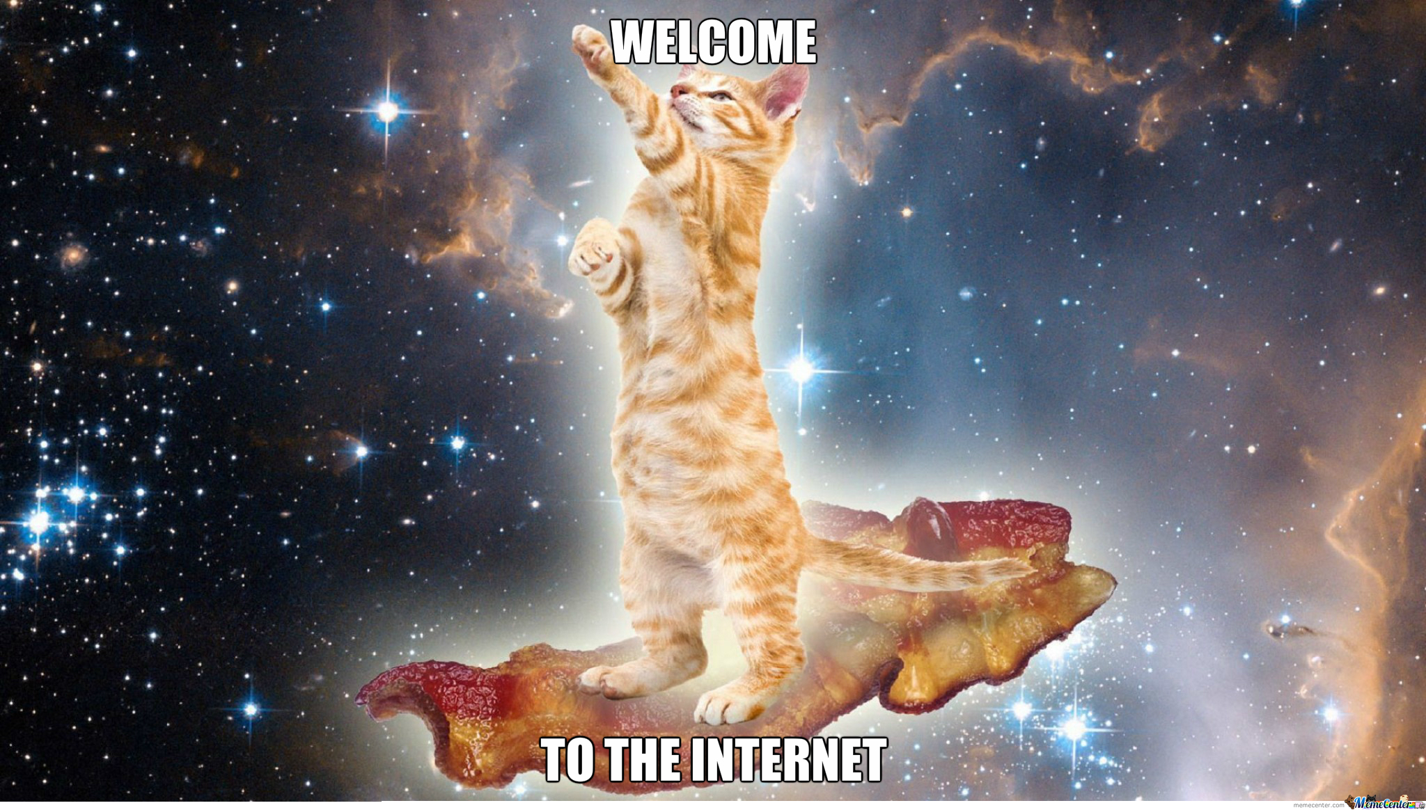 Welcome To Memecenter