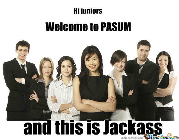 Welcome To Pasum