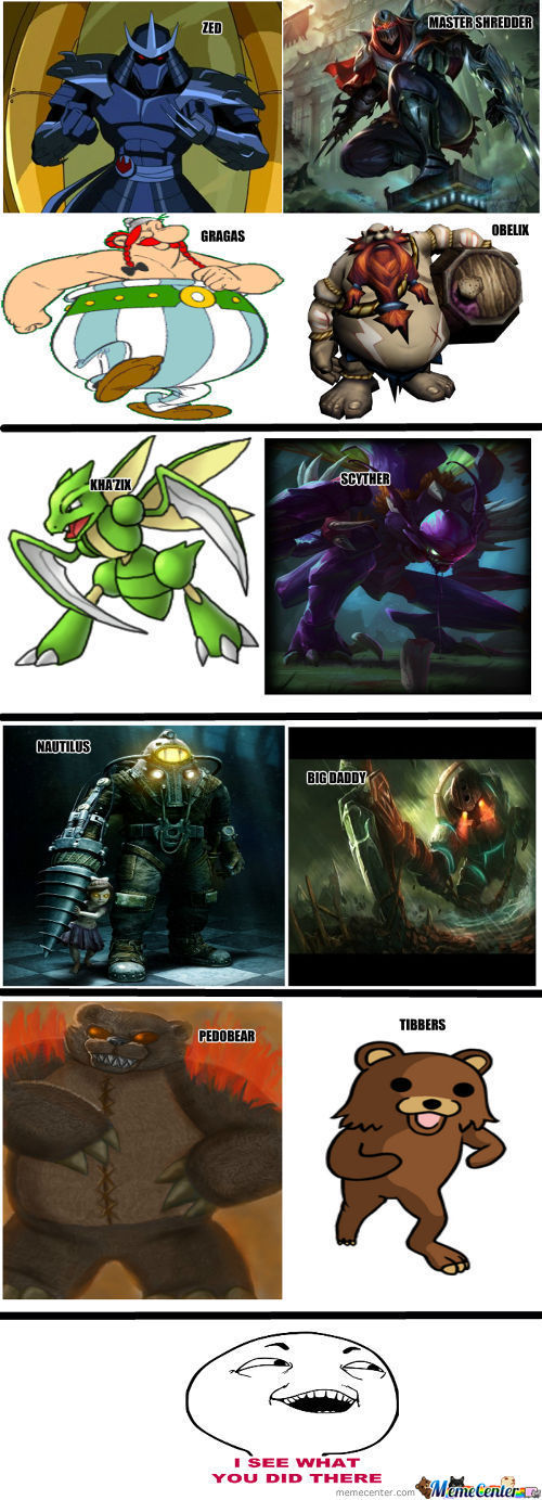Well Played Riot,well Played....