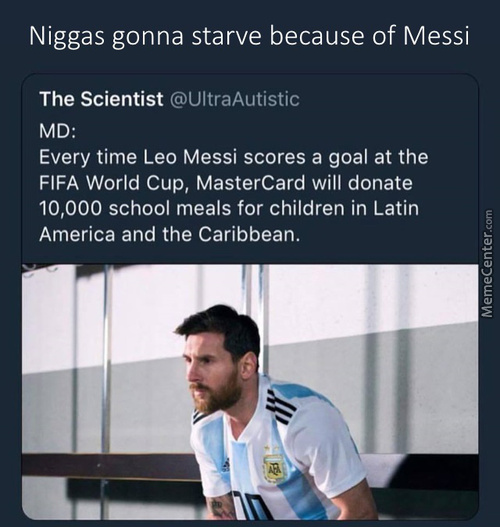 What A Charity