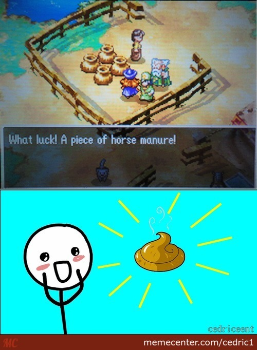 Dragon Quest Memes. Best Collection of Funny Dragon Quest Pictures
