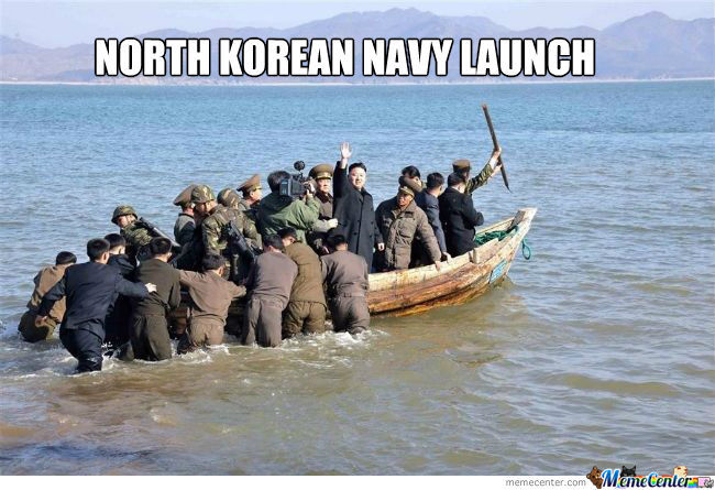 What A Navy