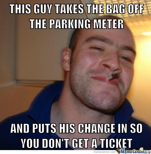 What A Nice Guy