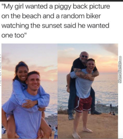 What A Nice Man