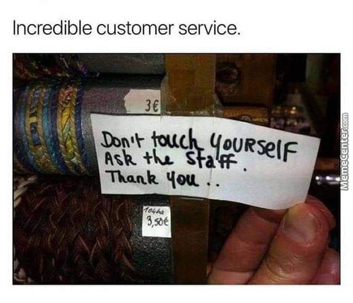 What A Service