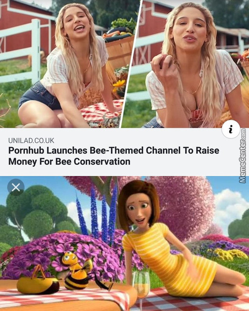 What A Time To Bee Alive