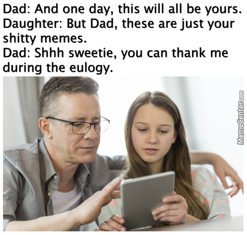 What An Ungrateful Daughter