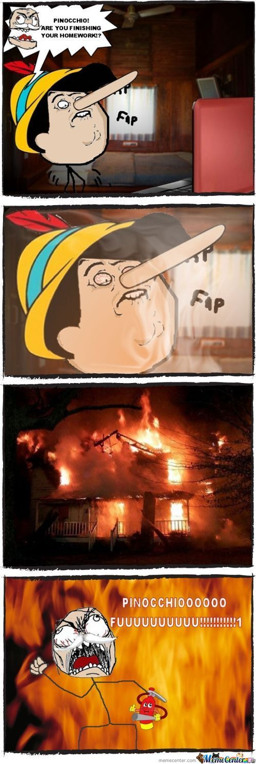 Pinocchio Memes Best Collection Of Funny Pinocchio Pictures