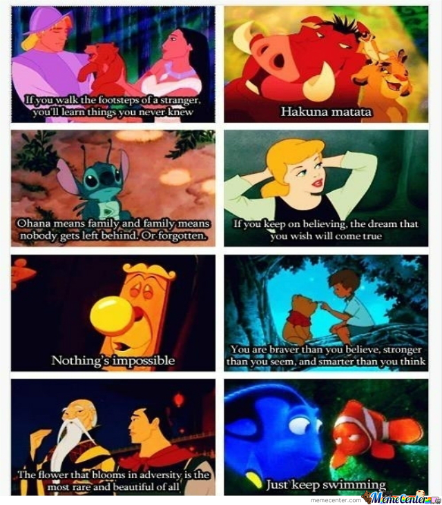 bad things about disney