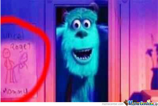 What Has Been Seen Can Not Be Unseen