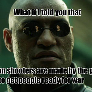 what if i told you_fb_855486 what if i told you by crustymuffin823 meme center,What If I Told You Meme