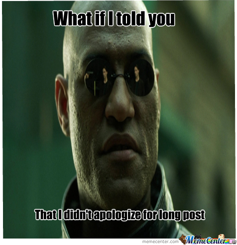 what if i told you_o_383446 what if i told you! by recyclebin meme center,What If I Told You Meme