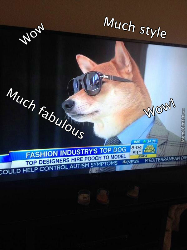 What Is Doge Up Too? by jeffreyharvey - Meme Center Doge Up on