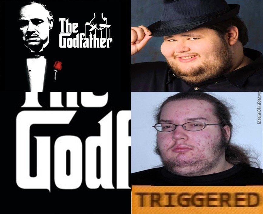 what makes the neckbeard angry_o_6875887 what makes the neckbeard angry by darkbro meme center