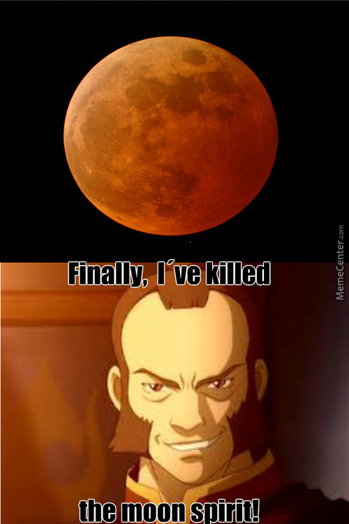 What Really Happened The Eclipse Night!